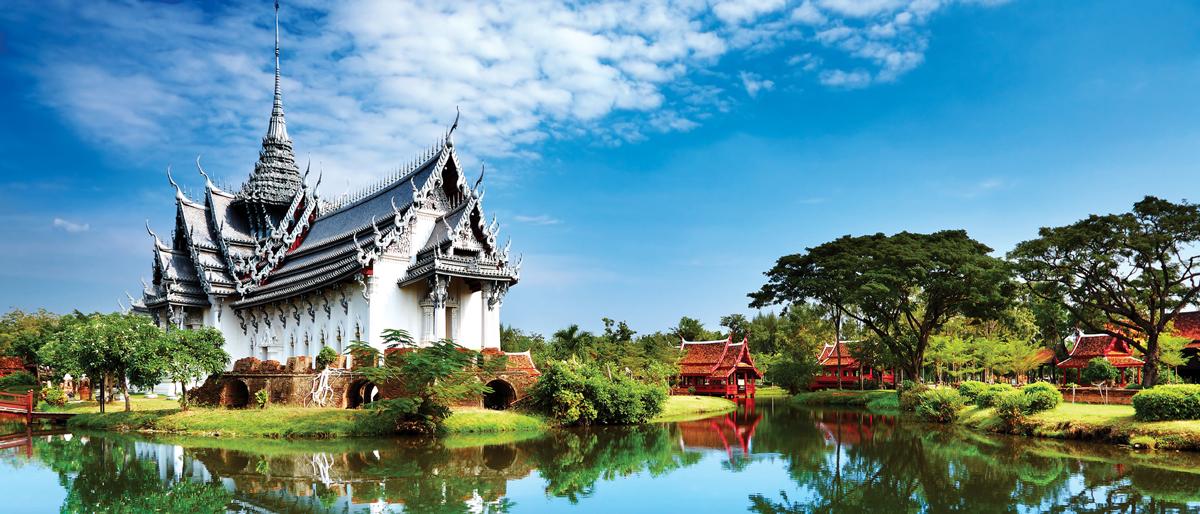 Путевки в Тайланд
